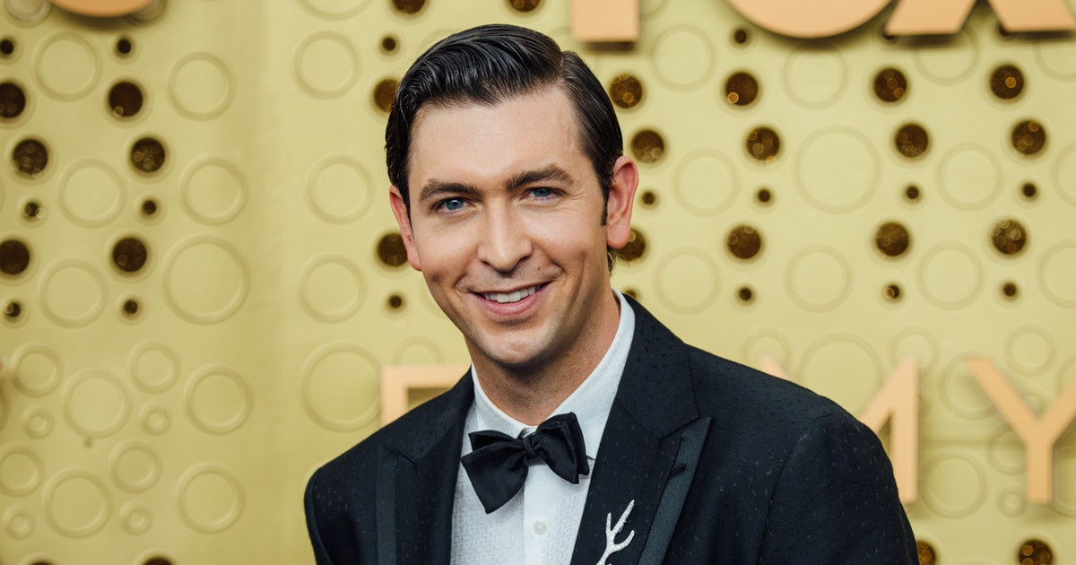'Succession' Star Nicholas Braun Isn't So Sure About Dating In A Pandemic