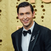 Nicholas Braun from Succession is unsure about dating in quarantine.