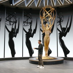 Here's how long the 2020 Primetime Emmy Awards are this year.