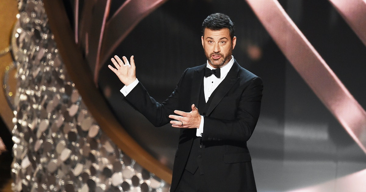 The 2020 Emmys Had Its Own Version Of The 'Moonlight' Oscars Flub