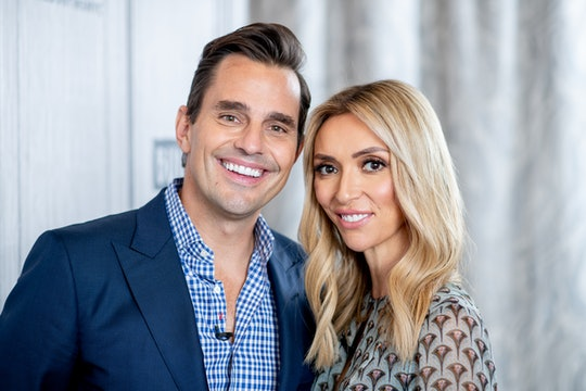 Giuliana Rancic and husband, Bill tested positive for COVID-19 ahead of the 2020 Emmys.