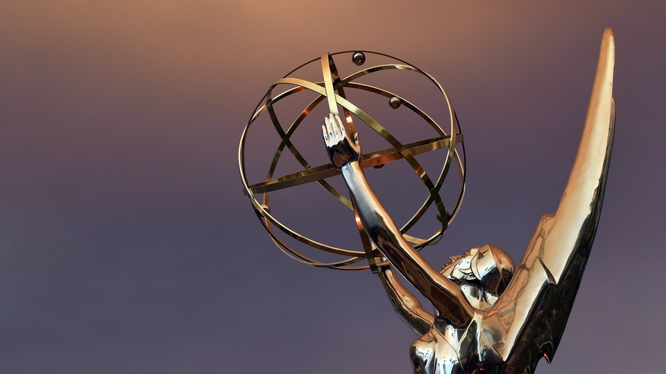 The Emmys have incorporated essential workers into Sunday night's virtual show.