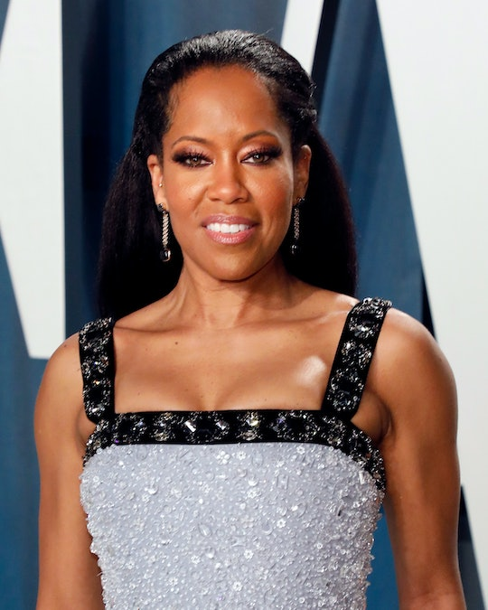 Regina King gave a beautiful tribute to Breonna Taylor.