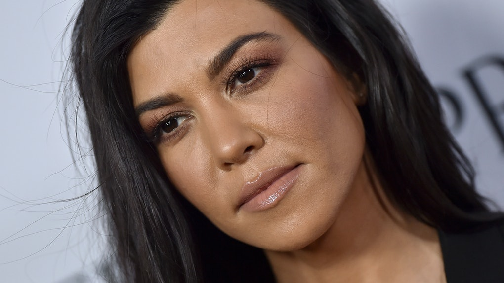 Kourtney Kardashian's Comment About Her Friendship With Addison Rae Is TOO Good