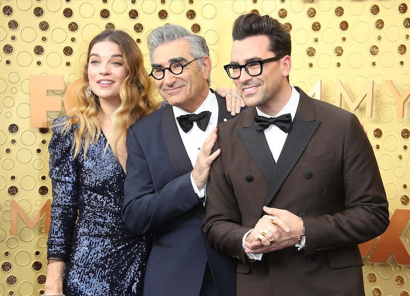 Dan Levy Talks 'Schitt's Creek' Movie After His Emmys Sweep