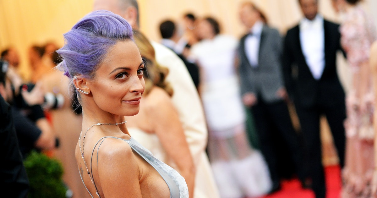 Nicole Richie's Style Evolution, From 'The Simple Life' To House Of Harlow