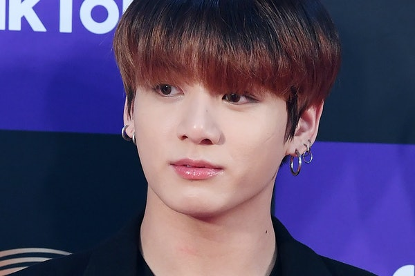 Fans are convinced BTS' Jungkook and Ariana Grande are collaborating.