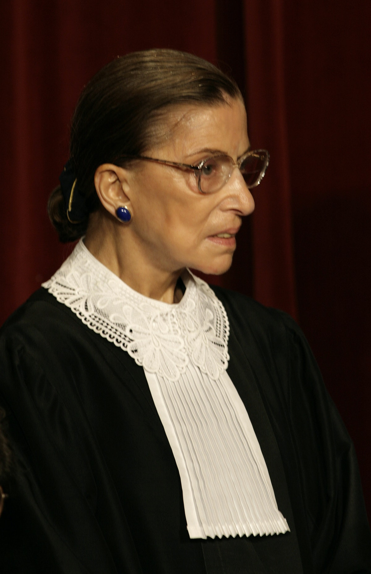 Here's how Ruth Bader Ginsburg and Marty Ginsburg met and fell in love.