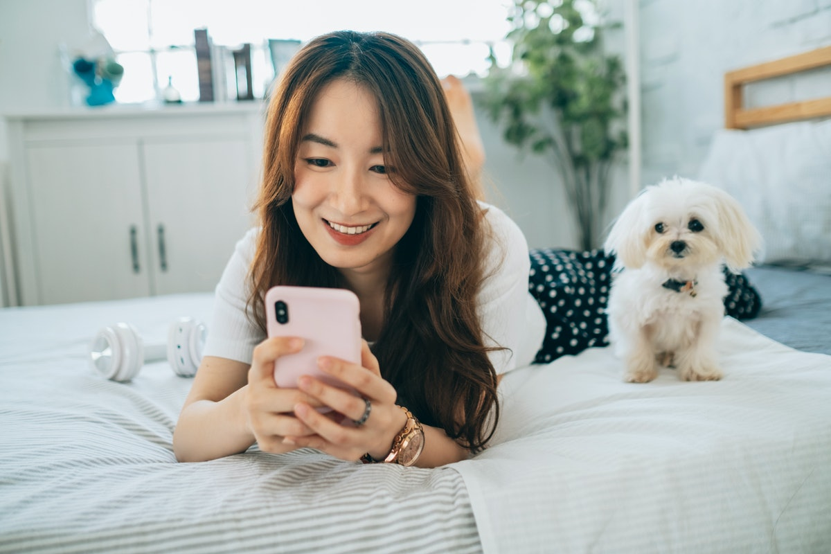 Try these Instagram captions for living alone after a breakup.