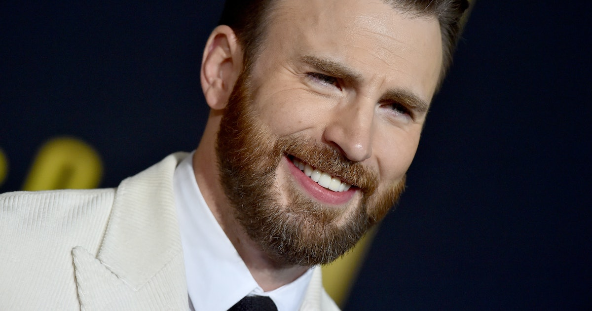 Chris Evans' Zodiac Sign Says He's A Charming Partner
