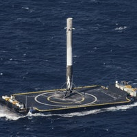Musk Reads: Musk teases SpaceX droneship upgrades