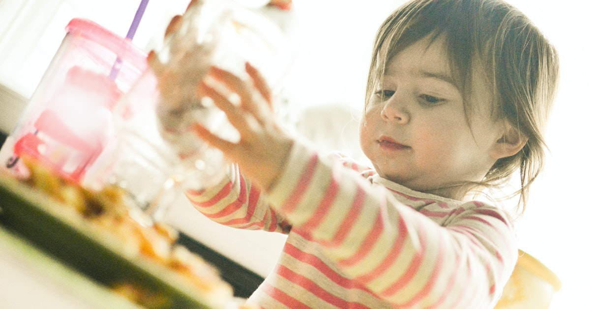 Here Are 25 Easy Breakfast Ideas For Preschoolers, According To Real Moms