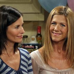 Jennifer Aniston almost didn't play Rachel on 'Friends'.
