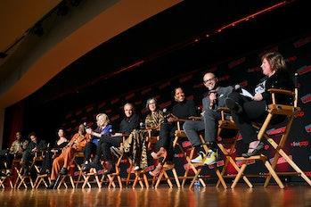 Watchmen New York Comic Con