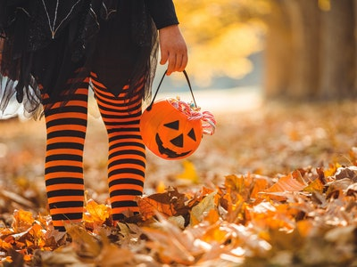 New guidelines from the Centers for Disease Control and Prevention advise against traditional, door-to-door trick-or-treating this year due to COVID-19.