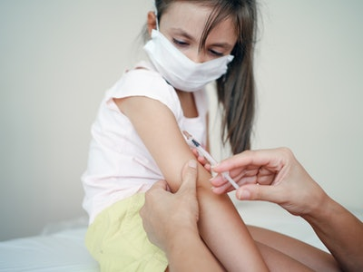 A COVID-19 vaccine for children is unlikely to be ready anytime soon, according to pediatric specialists who have recently called for vaccine trials to include children.