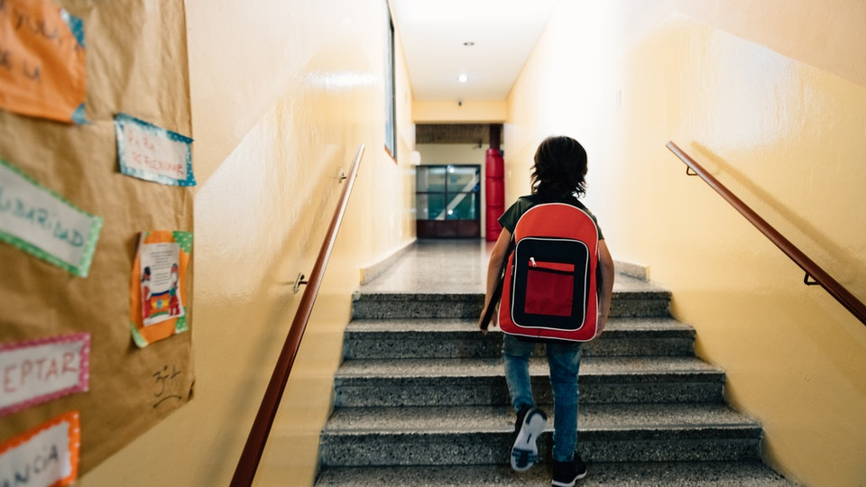 Parents are sending kids with COVID-19 to school.