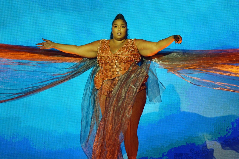 """Lizzo Thinks """"Body Positivity"""" Just Isn't Good Enough"""