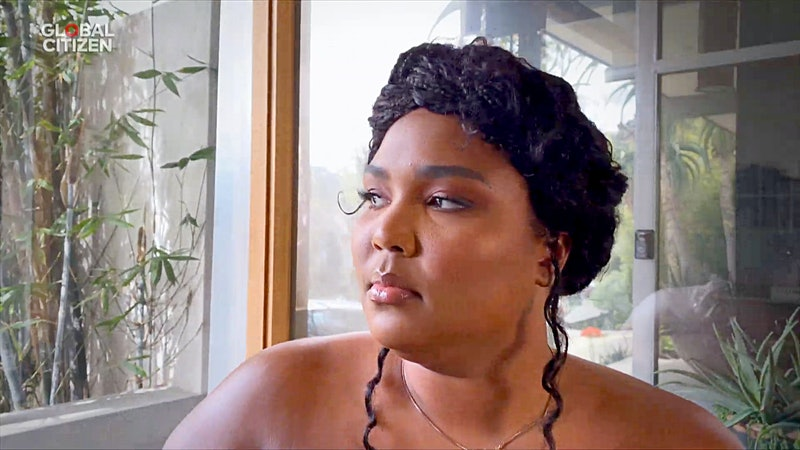 Lizzo Explains How The Killing Of Tamir Rice Inspired Her Music