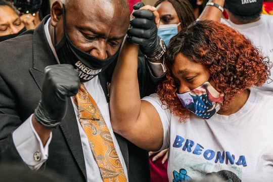 Breonna Taylor's family lawyer deemed the grand jury's recent decision to indict only one officer on...