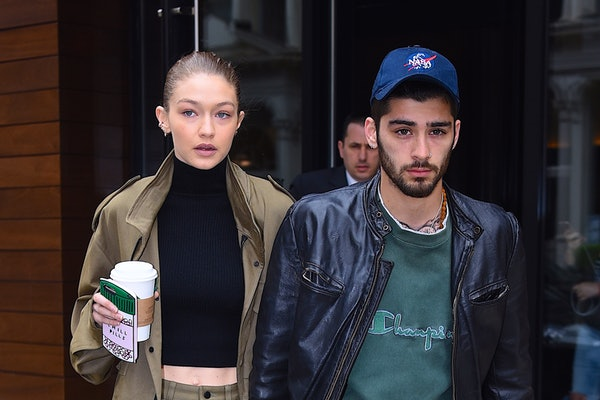 "Is Zayn's ""Better"" About Gigi Hadid? The Lyrics Point To Yes"