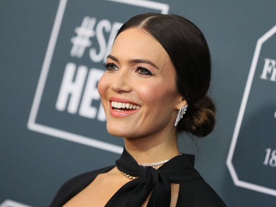 Mandy Moore's favorite sunscreen is included in the Supergoop! Friends & Family Sale
