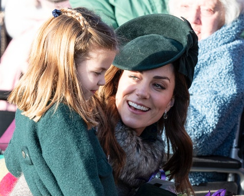 Kate Middleton has had so many sweet moments with daughter Princess Charlotte.