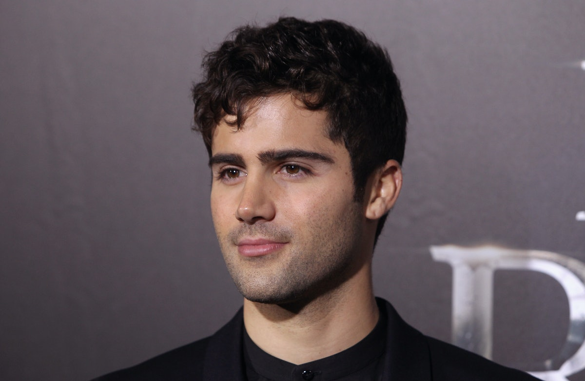 Max Ehrich's Instagram about his breakup with Demi Lovato is totally heartbreaking.