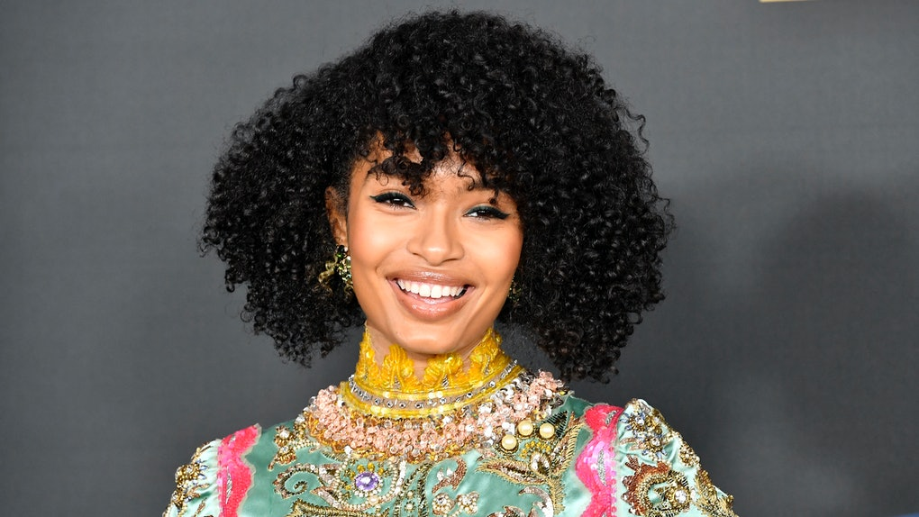 Yara Shahidi will play Tinker Bell in Disney's live-action 'Peter Pan,' and it will be epic.