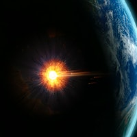 Chicxulub crater discovery tells a new story about dinosaurs' end