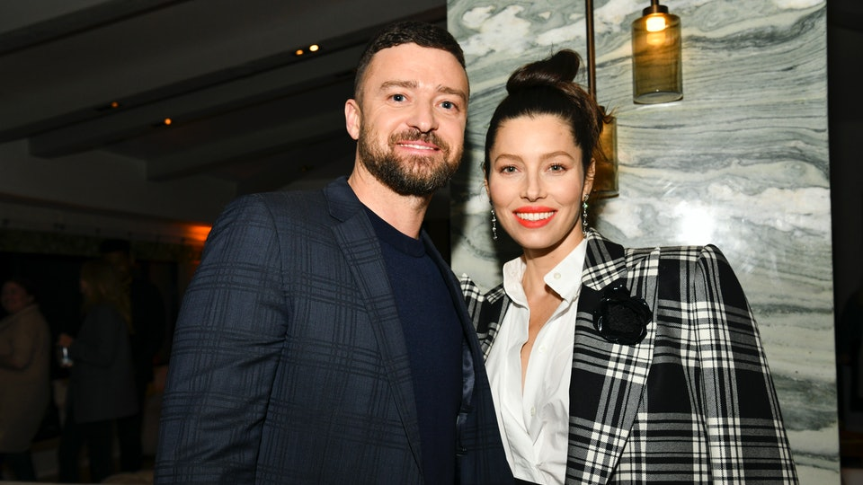 Jessica Biel and Justin Timberlake reportedly welcomed their second child together this year.