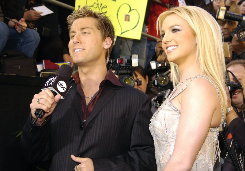 Lance Bass Reassures Britney Spears Fans After Speaking To Sister Jamie Lynn