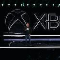 Microsoft's head of Xbox Phil Spencer.