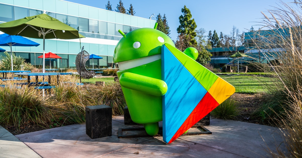 Google wants 30% from developers after years of lax enforcement