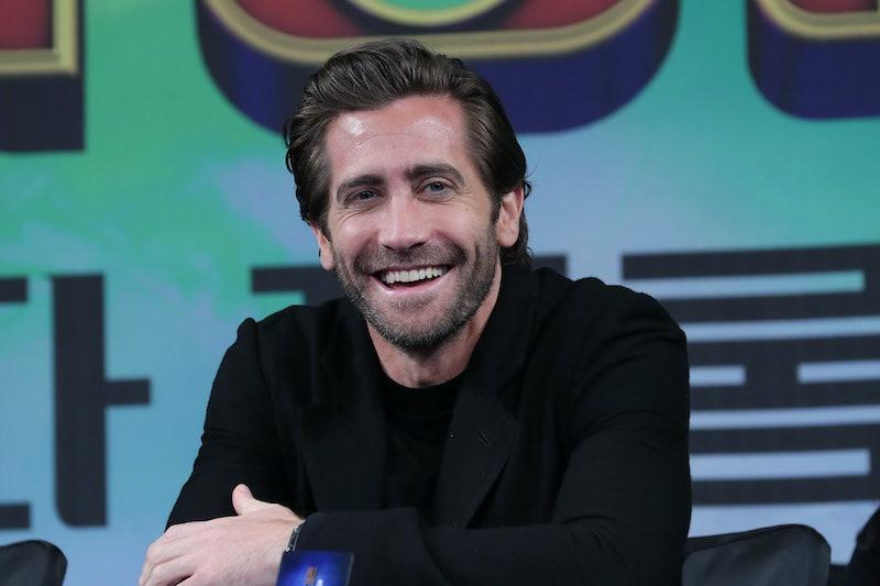 Taylor Swift Fans Filled Jake Gyllenhaal's Instagram With Song Lyrics
