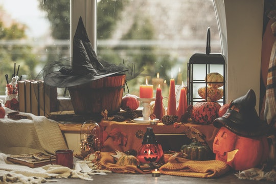 These Halloween decorations under $5 will help make your home spooky without spending too much.