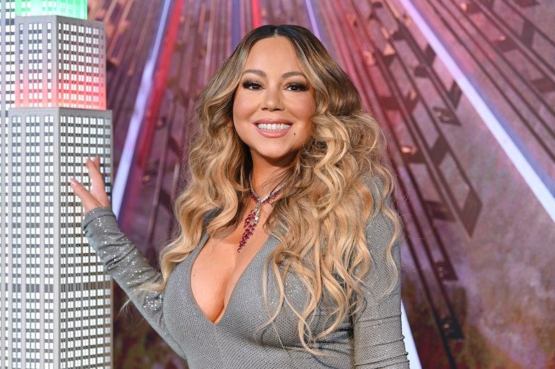 Mariah Carey Wants You To Hear Her Secret '90s Rock Album