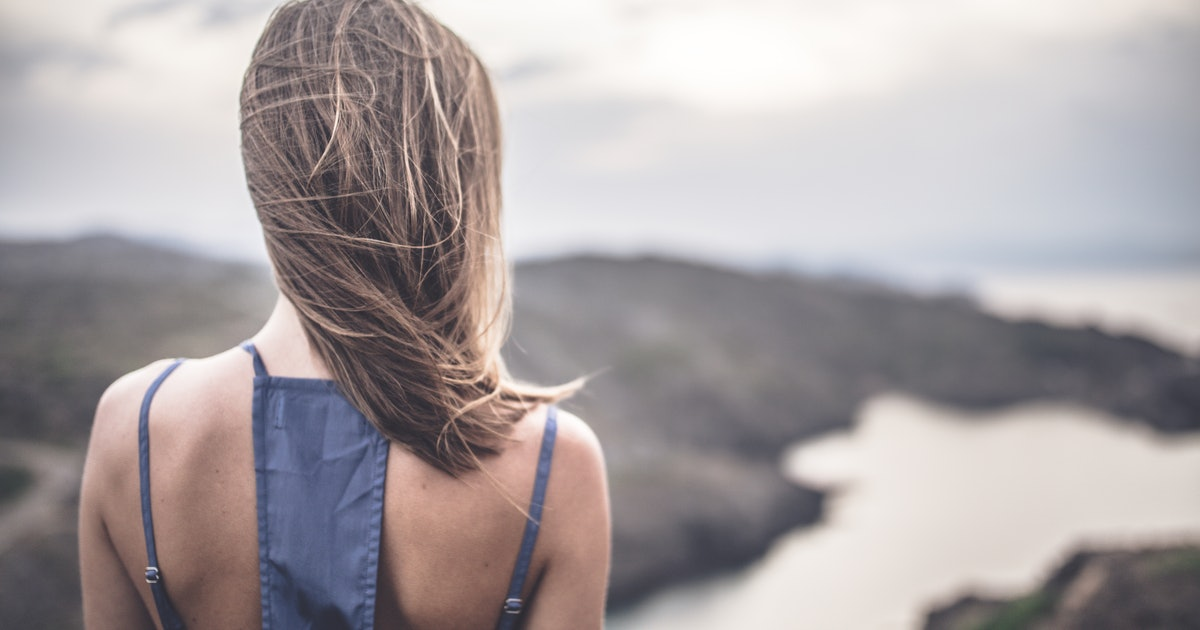 Here's When I Knew I Needed Mental Health Help After My Breakup