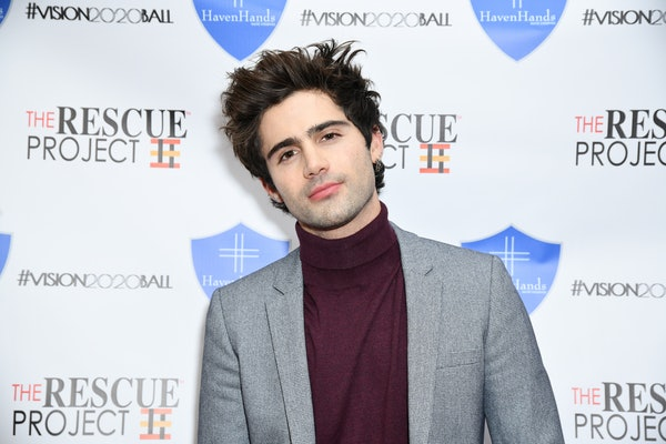 Who did Max Ehrich date before Demi Lovato? The list of celebs may surprise you.