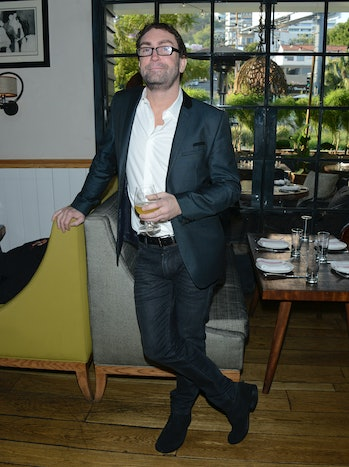 Leslie Benzies rockstar games grand theft auto take-two video game developer gaming