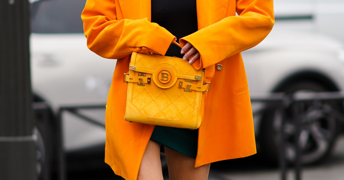 This '70s-Inspired Designer Handbag Will Be All Over Instagram This Fall