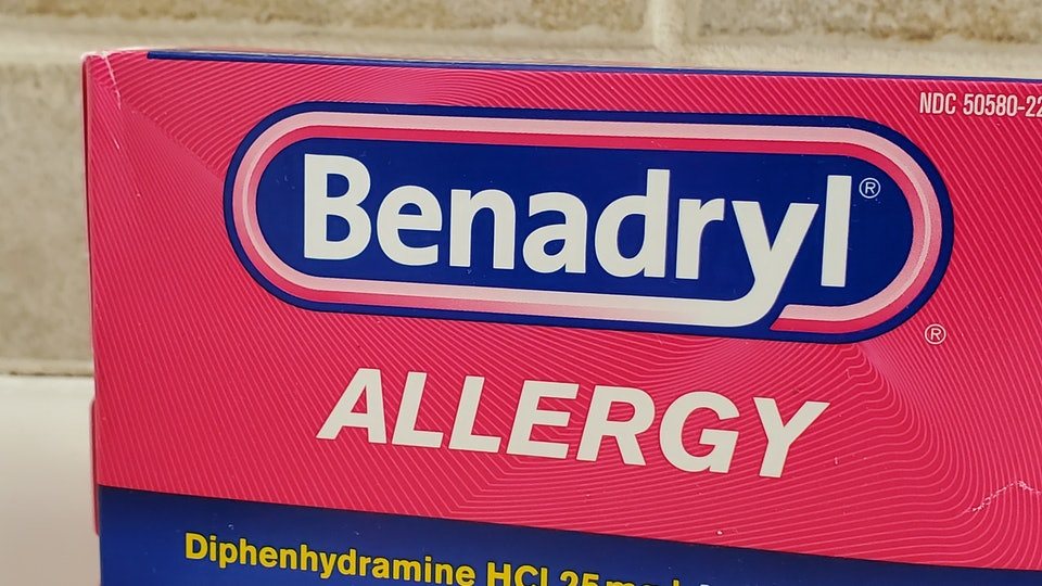 A new challenge trending on TikTok that encourages participants to take high doses of Benadryl has lead to at least one teen's death.