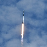 Starlink: Watch SpaceX hit a new milestone with latest launch