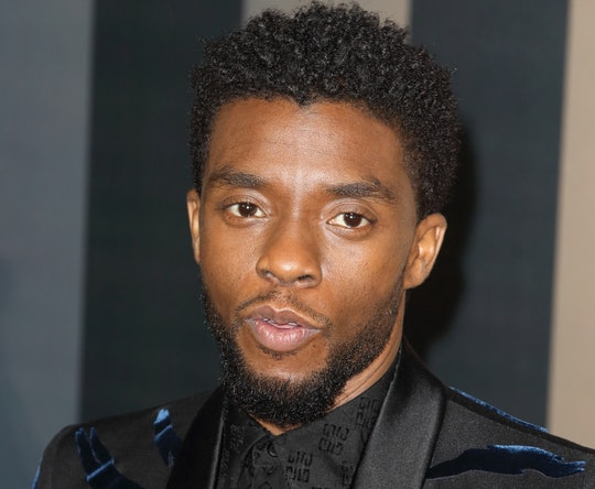 Chadwick Boseman's mom supported his decision to keep his diagnosis private.