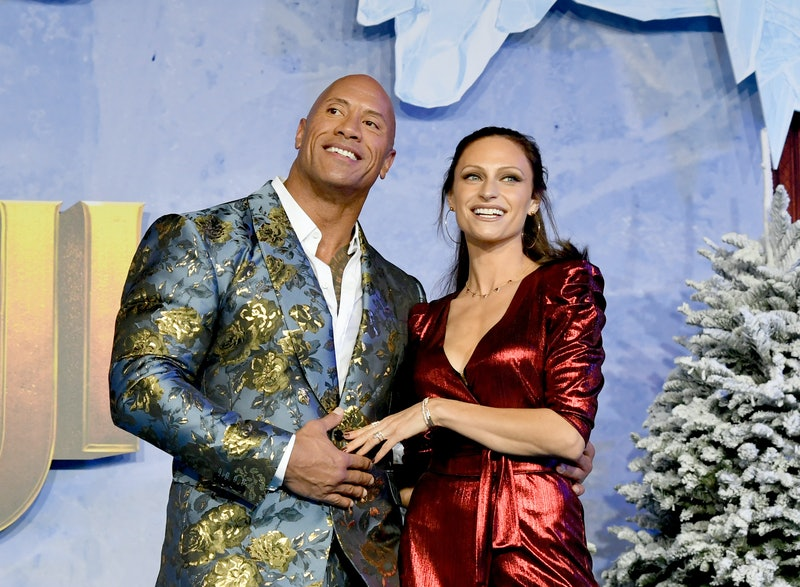 Dwayne Johnson Reveals His Family Tested Positive For COVID-19