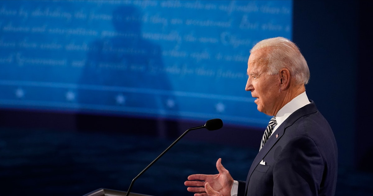 Joe Biden Just Reminded Everyone That Pregnancy Was A Pre-Existing Condition Until The Affordable Care Act