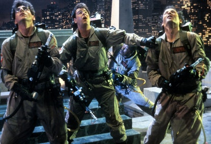 Freeform's 31 Nights of Halloween 2020 schedule includes Ghostbusters.