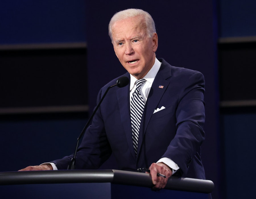Joe Biden Will You Shut Up Man Presidential Debate