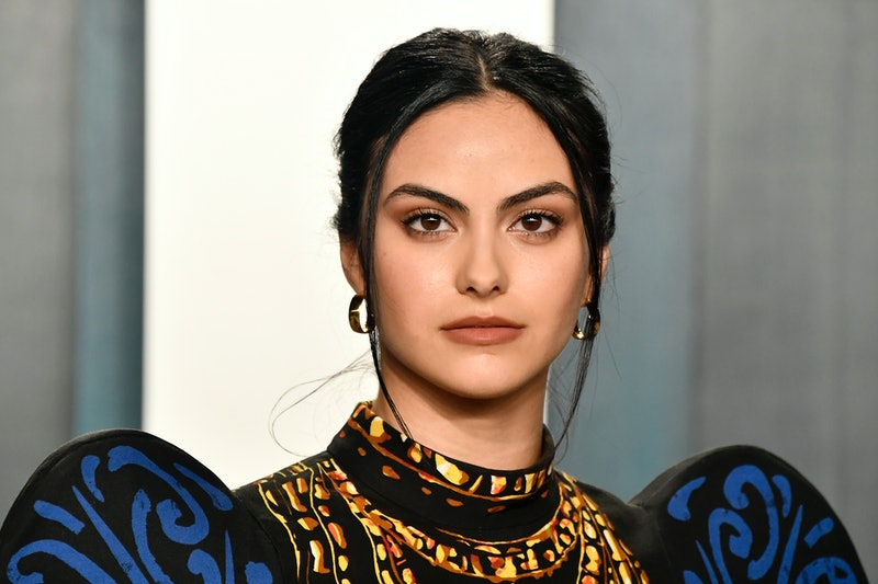 Camila Mendes Just Made Things Instagram Official With Her New BF