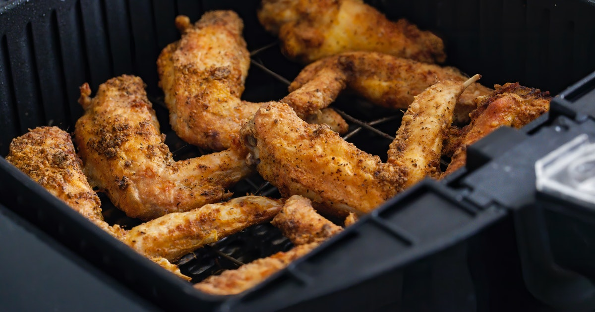 27 Fall Air Fryer Recipes For The Ultimate Easy, Comfort Meal